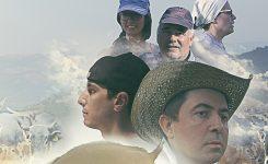 Premiato il film Due Ma Non Due a Venezia con il Log To Green Movie Award 2021